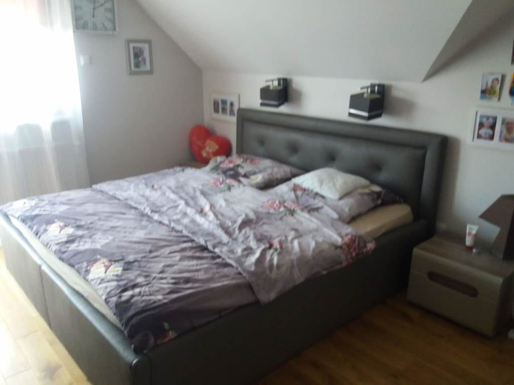 Our bedroom