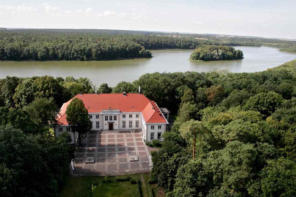 Wielkopolski Natural Park 30 km