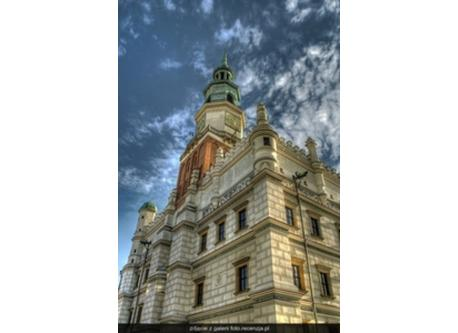 Poznan City Hall