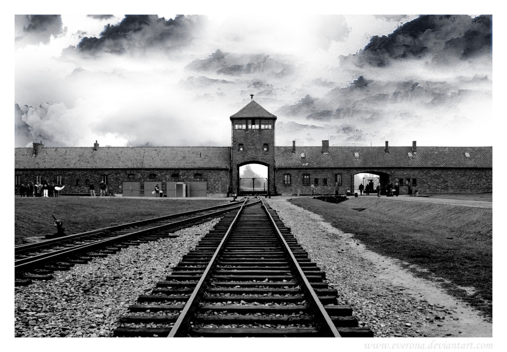 Auschwitz-Birkenau Museum (80 km from our home)