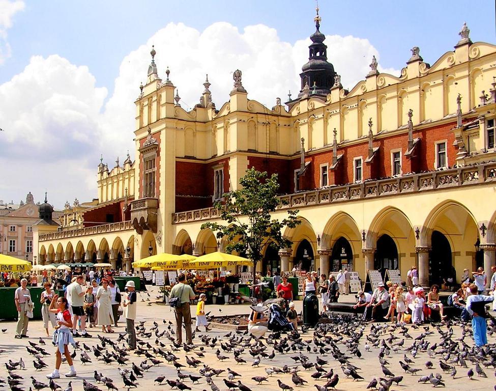Krakow (Cracow)