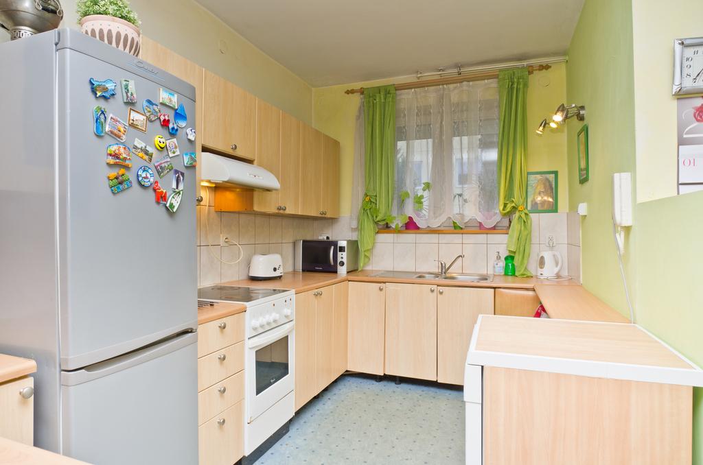 Arkuszowa kitchen