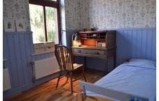oldest sons bedroom