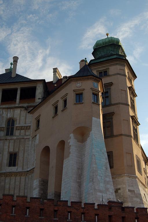 Kraków - Wawel Royal Castle (photo: Tomasz Wysopal)
