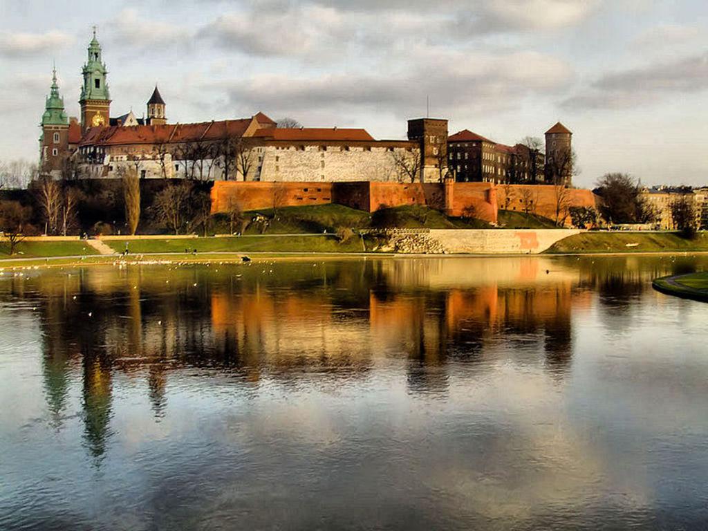 Cracow - Wawel