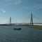 Puente internacional sobre el Guadiana (España-Portugal) 12 km