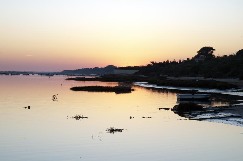 Ría Formosa