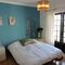 Guests bed room