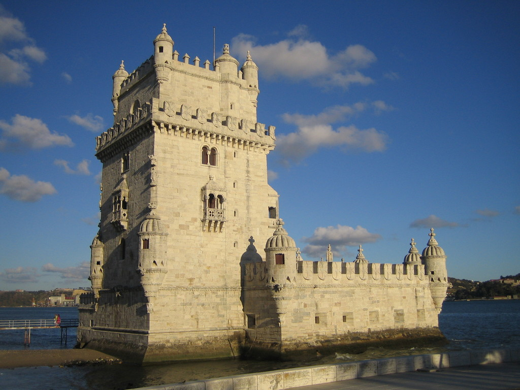 Lisboa (80 km)