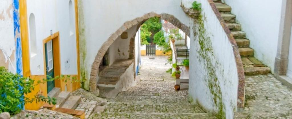 Óbidos (5 km)