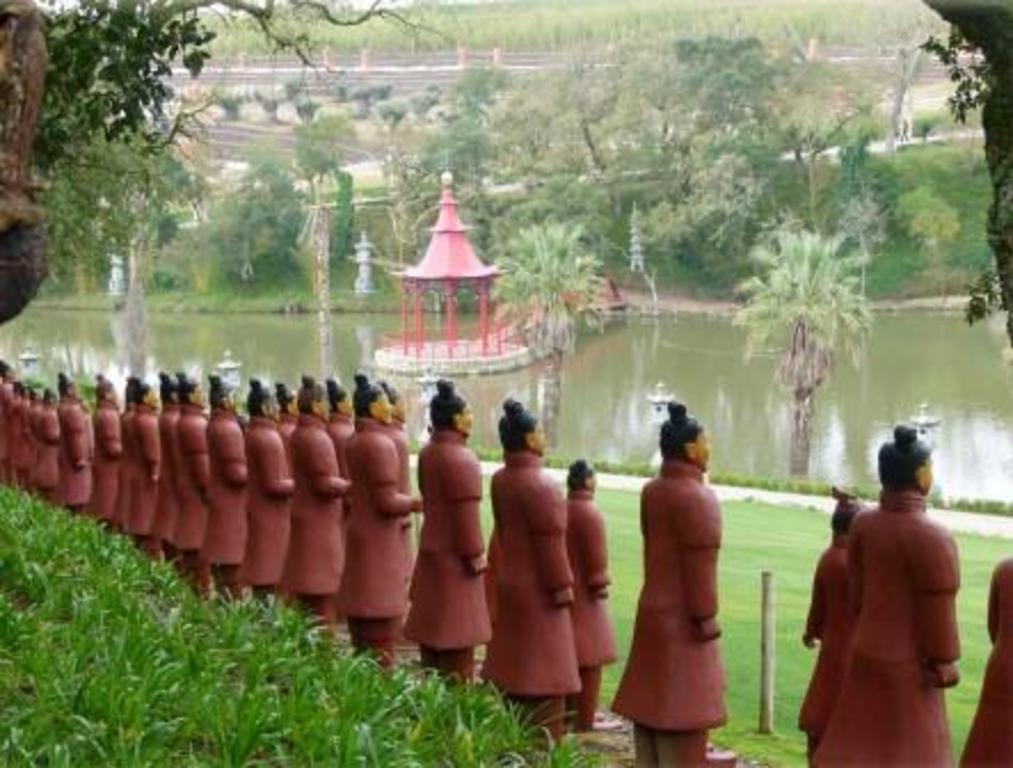 Buddha Eden (10 km)