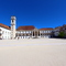 Coimbra - old university