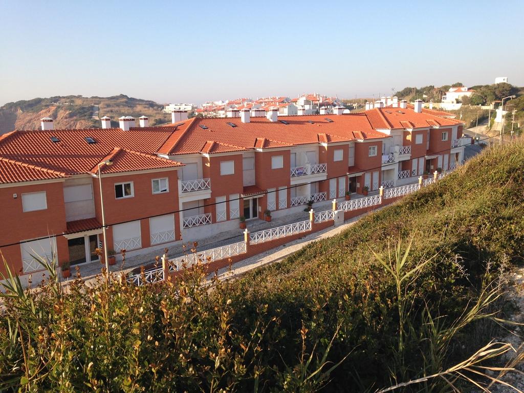 The condominium.