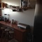 Kitchen, in the first floor.