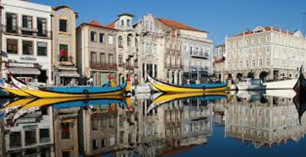 Aveiro - The Lagoon (40 km)