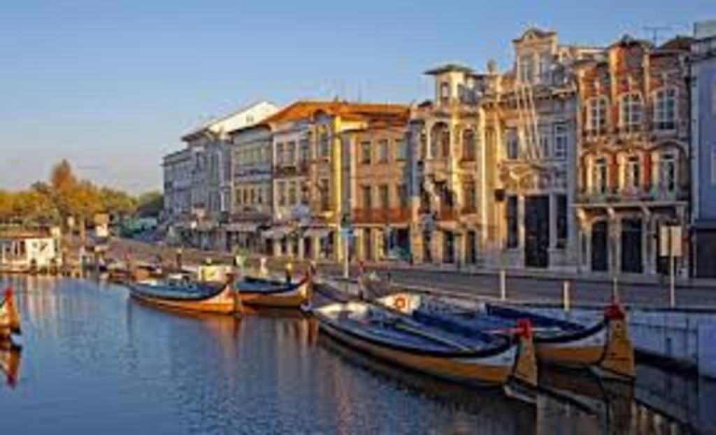 Aveiro - my city