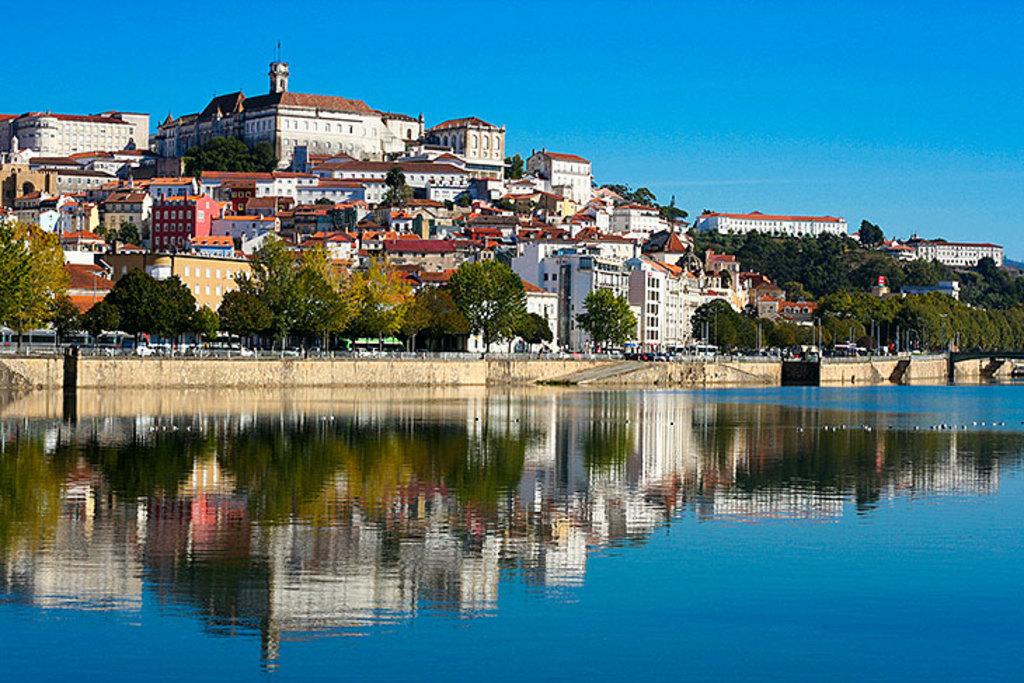 Coimbra (80 km)