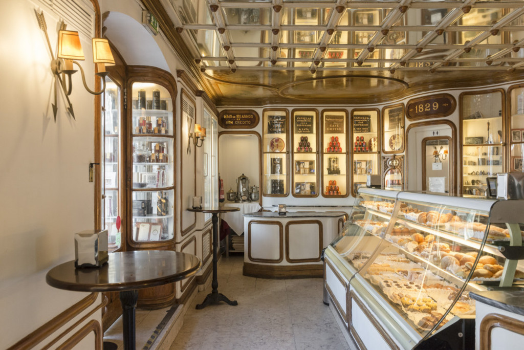 Good pastry shops