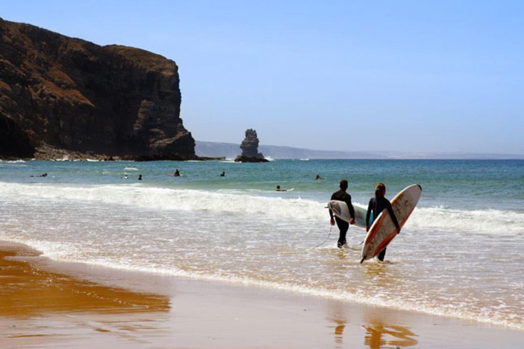 surf schools/classes