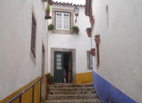 Óbidos, a medieval town