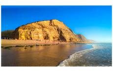 Mafra, European West Coast (São Julião Beach, Atlantic Portugal)