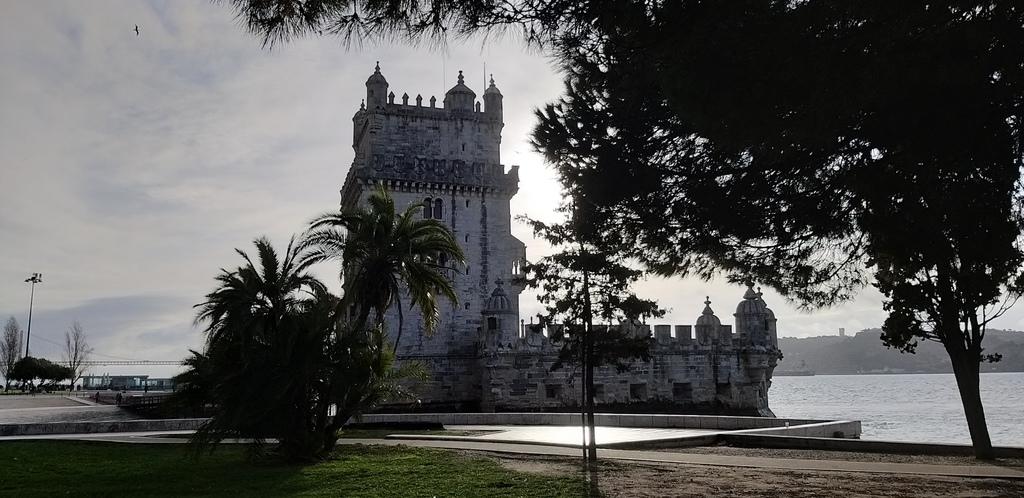 Lisbon (Belém Tower)