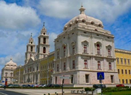 Mafra Convent and Palace