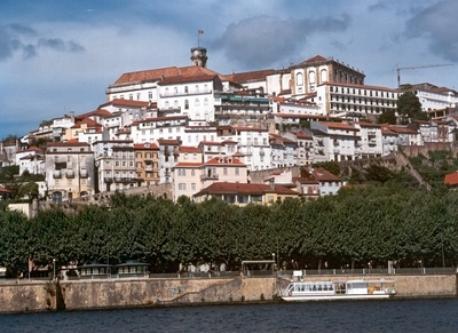 Coimbra - 70 km