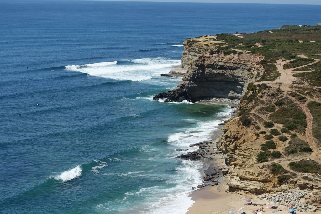 Ericeira Surf Reserve, Beaches, Waves, Good Vipes and Happiness.