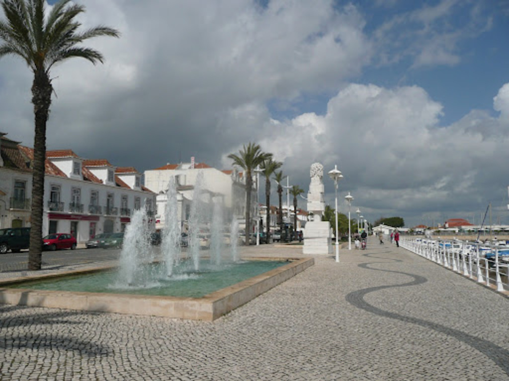 Vila Real Santo António