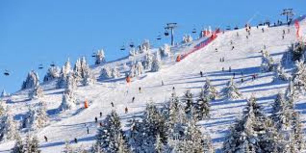 Kopaonik,ski centar