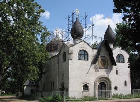 Marfo-Mariinsky monastery