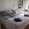 Master bedroom attop floor