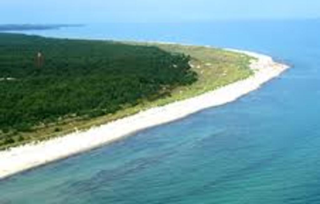 Sandhammaren- one of the national parks.