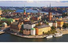 Riddarholmen, Stockholm city