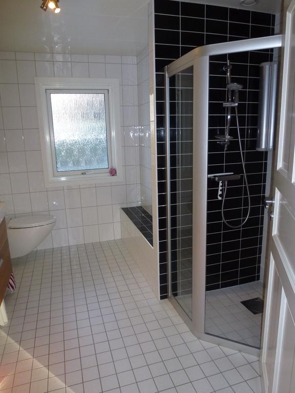 Bath room upstairs