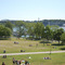 The neigborhood - the Tanto park 100 meters away