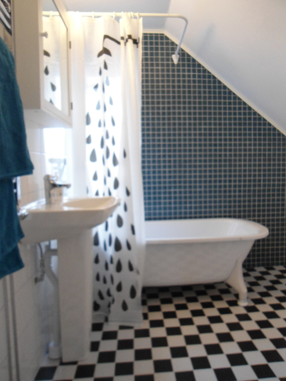 Bathroom, second floor.
