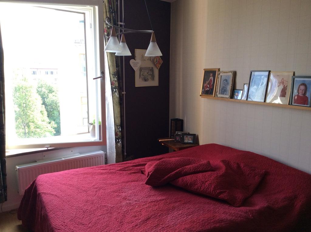 """Master bedroom"""