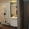 Showerroom with sauna downstairs