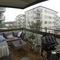Balcony with seaview sunroom