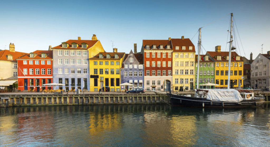 "Copenhagen (70 km) Lonely Planet: ""Copenhagen is the epitome of Scandi cool."" Best in Travel 2019"