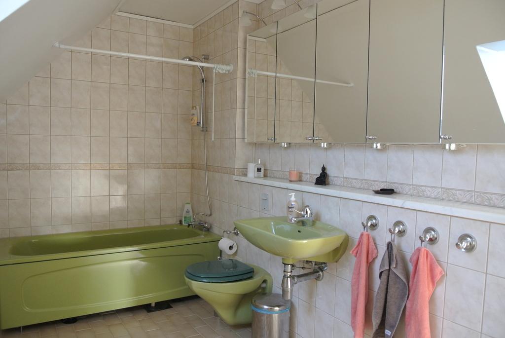 Bathroom 2nd floor