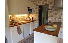 New kitchen in 2018.