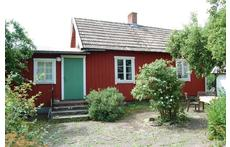 Our summerhouse on the island of Öland in the Baltic Sea.