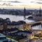 Go by car to the City C in 15 minutes, public transport 25 minutes. henriktrygg/mediabank.visitstockholm.com