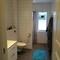 Upper bathroom.