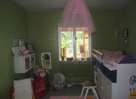 Kids room no. 1.