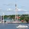 Gröna Lund - amusement park