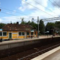 Djursholms Ösby station - commuter train 100 meters away- 10 mins to Stockholm